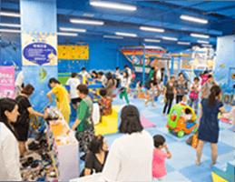 儿童乐园加盟案例11